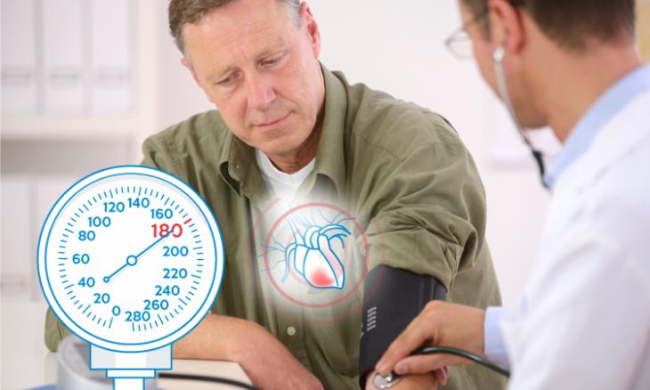 Hipertónia 2 fok: okok, diagnózis, kezelés - Dystonia November